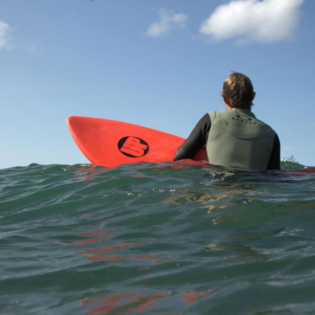 """Funny Up 5'7"""". Tablas de Surf UP Surfboard."""