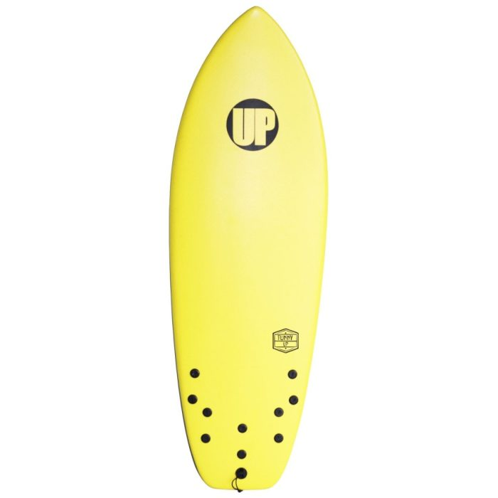 "Funny Up 5'7"". Tablas de Surf UP Surfboard."