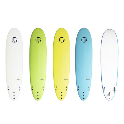 Long Up 8'. Tablas de Surf UP Surfboard