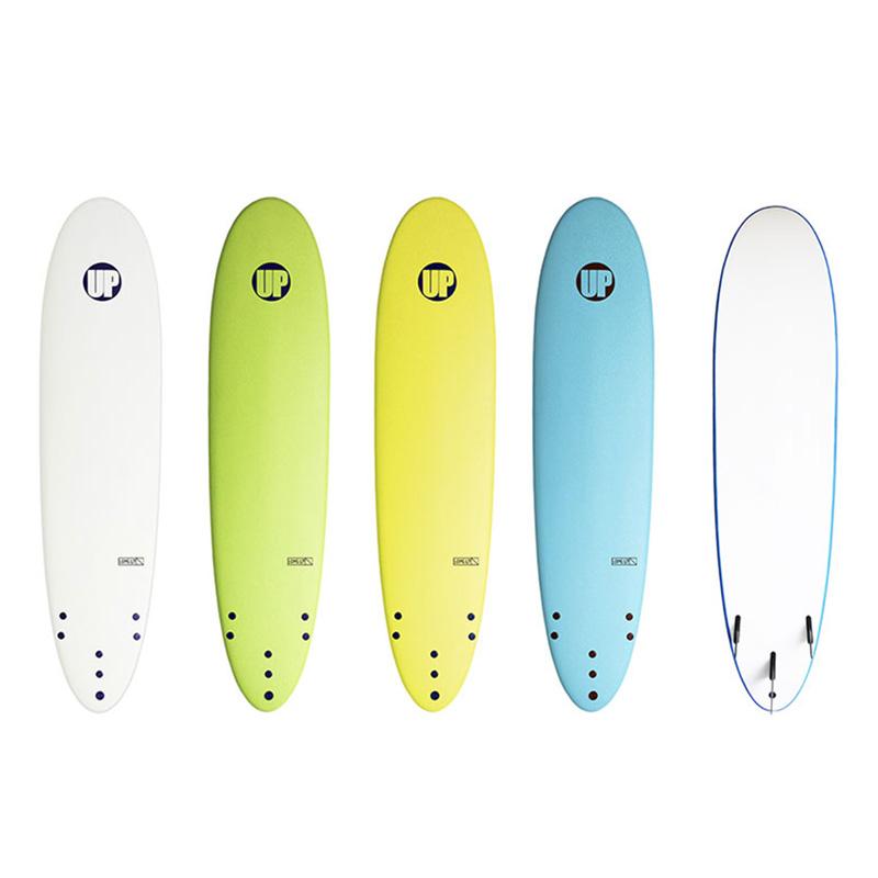 Long Up 8'. Tablas de Surf UP Surfboard