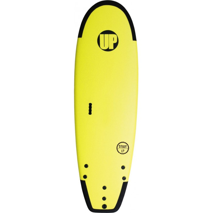Start Up 6'. Tablas de Surf UP Surfboard.
