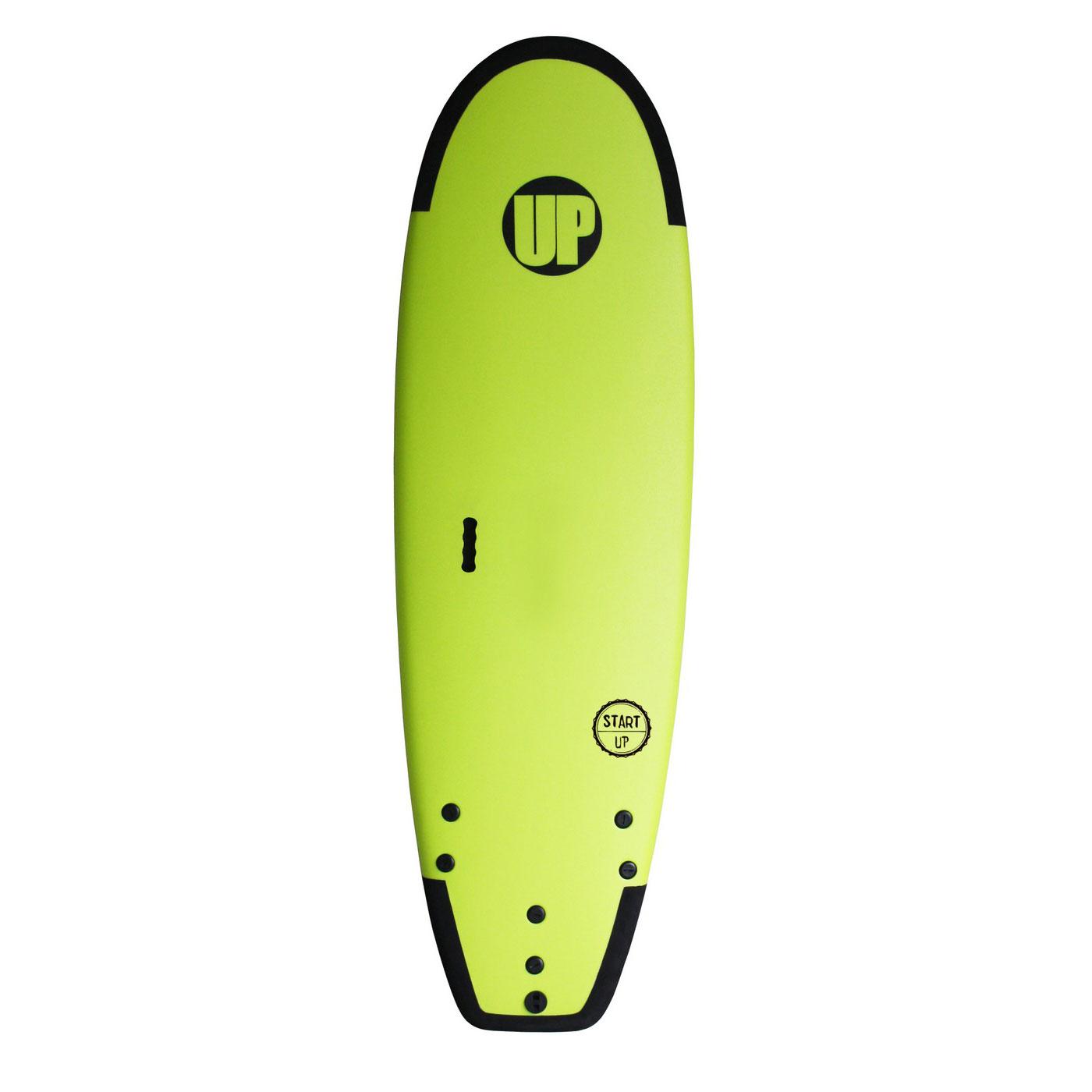 Start Up 6'. Tablas de Surf UP Surfboard.
