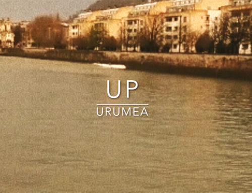 UP The Urumea River