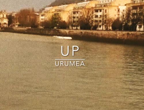 UP The Urumea River