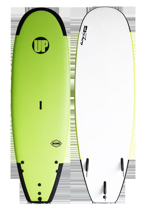 Tienda de Tablas de Surf UP Surfboards