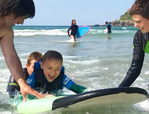 Surf Inclusivo