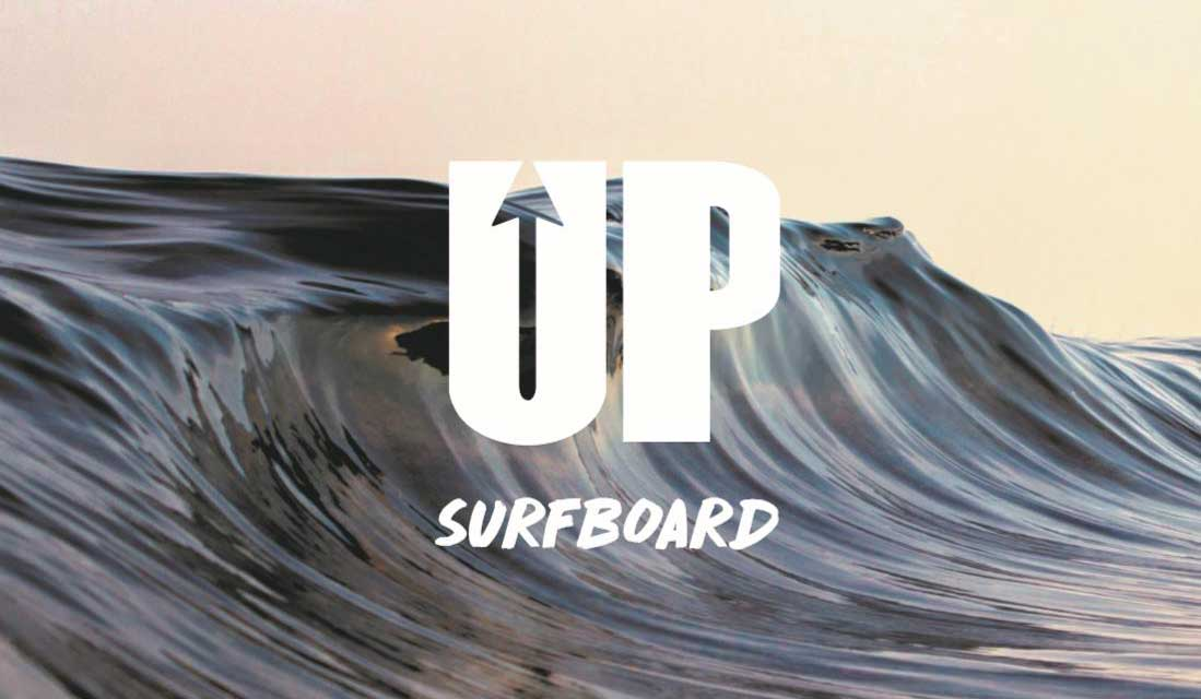 UP Surfboard